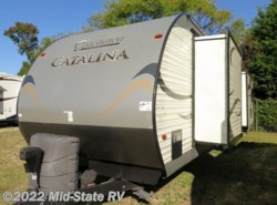 Used 2014  Coachmen Catalina 333RETS by Coachmen from Mid-State RV Center in Byron, GA