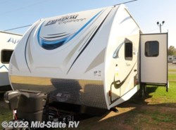 New 2018  Coachmen Freedom Express 281RLDS by Coachmen from Mid-State RV Center in Byron, GA
