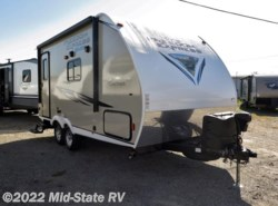 New 2018  Coachmen Freedom Express Ultra Lite 17BLSE by Coachmen from Mid-State RV Center in Byron, GA