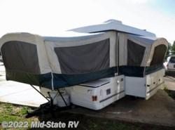 Used 2001  Fleetwood Utah Grand Touring by Fleetwood from Mid-State RV Center in Byron, GA