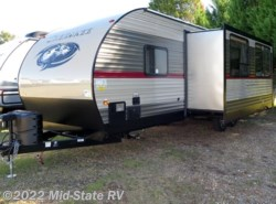 New 2018  Forest River Cherokee 274DBH by Forest River from Mid-State RV in Byron, GA