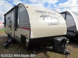 New 2018  Forest River Cherokee Grey Wolf SE 20RDSE by Forest River from Mid-State RV Center in Byron, GA