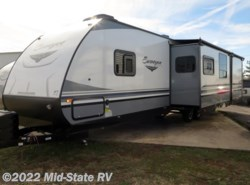 New 2018  Forest River Surveyor LE Travel Trailers 323BHLE by Forest River from Mid-State RV in Byron, GA