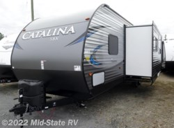 New 2018  Coachmen Catalina SBX 291QBS by Coachmen from Mid-State RV Center in Byron, GA