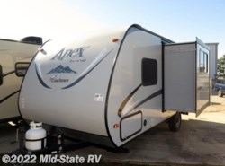 Used 2016  Coachmen Apex Nano 191RBS by Coachmen from Mid-State RV Center in Byron, GA