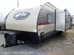 New 2018  Forest River Cherokee Grey Wolf SE 26CKSE by Forest River from Mid-State RV Center in Byron, GA