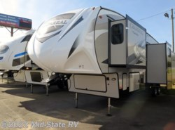 New 2018  Coachmen Chaparral 360IBL by Coachmen from Mid-State RV Center in Byron, GA