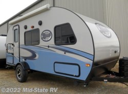 New 2018  Forest River R-Pod Ultra Lite RP-180 by Forest River from Mid-State RV in Byron, GA