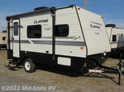 New 2018  Coachmen Clipper Ultra-Lite 16CFB by Coachmen from Mid-State RV in Byron, GA