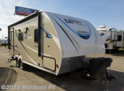 New 2018  Coachmen Freedom Express Ultra Lite 204RD by Coachmen from Mid-State RV in Byron, GA
