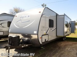 New 2018  Coachmen Apex Ultra-Lite 300BHS by Coachmen from Mid-State RV in Byron, GA