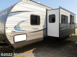 New 2019  Coachmen Catalina Legacy Edition 293QBCK by Coachmen from Mid-State RV in Byron, GA