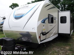 New 2019  Coachmen Freedom Express Ultra Lite 320BHDS by Coachmen from Mid-State RV in Byron, GA