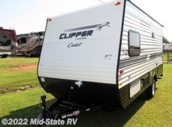 New 2019  Coachmen Clipper Ultra-Lite 16CFB by Coachmen from Mid-State RV in Byron, GA