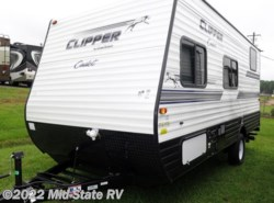 New 2019 Coachmen Clipper Ultra-Lite 17CBH available in Byron, Georgia
