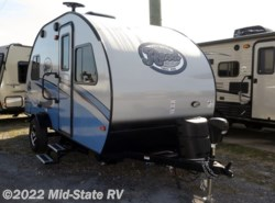 New 2018  Forest River R-Pod Ultra Lite RP-171 by Forest River from Mid-State RV in Byron, GA