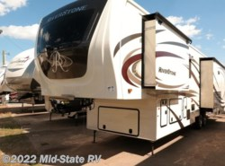 Full Specs For 2019 Forest River Riverstone 39rlw Rvs