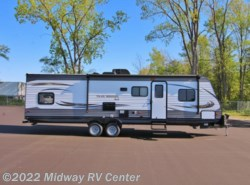 New 2017  Heartland RV Trail Runner  30SLE by Heartland RV from Midway RV Center in Grand Rapids, MI