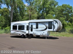 New 2017 Palomino Columbus 320RS available in Grand Rapids, Michigan