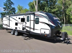 New 2017  Heartland RV North Trail   32BUDS CALIBER by Heartland RV from Midway RV Center in Grand Rapids, MI
