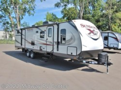 New 2017  Heartland RV Sundance XLT  312BH by Heartland RV from Midway RV Center in Grand Rapids, MI