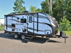 New 2017  Heartland RV North Trail   20FBS by Heartland RV from Midway RV Center in Grand Rapids, MI