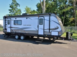 New 2017  Heartland RV Trail Runner  24RK DEMO by Heartland RV from Midway RV Center in Grand Rapids, MI