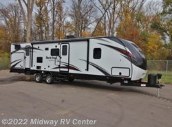 New 2017  Heartland RV North Trail   33BUDS by Heartland RV from Midway RV Center in Grand Rapids, MI