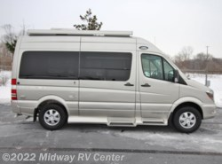 New 2017  Pleasure-Way Ascent  TS by Pleasure-Way from Midway RV Center in Grand Rapids, MI