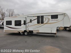 Used 2008 Keystone Challenger 34SAQ available in Grand Rapids, Michigan