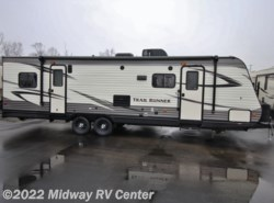 New 2018  Heartland RV Trail Runner  28TH by Heartland RV from Midway RV Center in Grand Rapids, MI