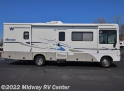 Used 2005  Winnebago Sightseer  29R by Winnebago from Midway RV Center in Grand Rapids, MI