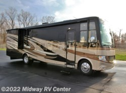 New 2017  Newmar Canyon Star  3710 by Newmar from Midway RV Center in Grand Rapids, MI