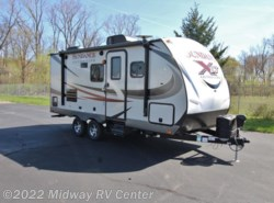 New 2018  Heartland RV Sundance XLT  191WB by Heartland RV from Midway RV Center in Grand Rapids, MI