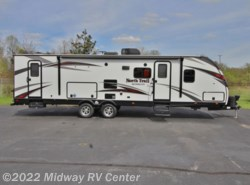 New 2018  Heartland RV North Trail   31BHDD CALIBER by Heartland RV from Midway RV Center in Grand Rapids, MI