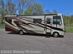 Used 2014  Newmar Bay Star  3308 by Newmar from Midway RV Center in Grand Rapids, MI