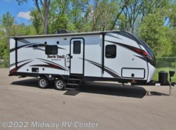 New 2018  Heartland RV North Trail   22FBS by Heartland RV from Midway RV Center in Grand Rapids, MI