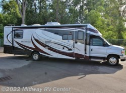 Used 2008  Jayco Melbourne  31B by Jayco from Midway RV Center in Grand Rapids, MI