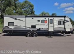 New 2018  Heartland RV Trail Runner  30USBH by Heartland RV from Midway RV Center in Grand Rapids, MI