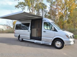 Used 2018  Pleasure-Way Plateau  TS by Pleasure-Way from Midway RV Center in Grand Rapids, MI