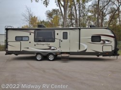 Used 2015  Forest River Wildwood Heritage Glen  282RK by Forest River from Midway RV Center in Grand Rapids, MI