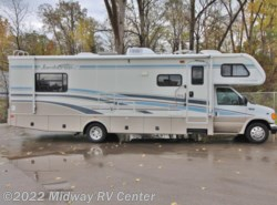 Used 2004  Fleetwood Jamboree GT  31W by Fleetwood from Midway RV Center in Grand Rapids, MI