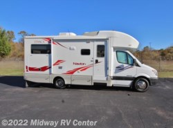 Used 2008  Itasca Navion  24J by Itasca from Midway RV Center in Grand Rapids, MI