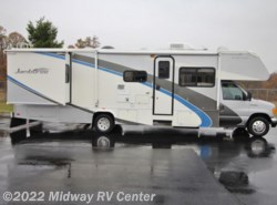 Used 2006  Fleetwood Jamboree  31M by Fleetwood from Midway RV Center in Grand Rapids, MI