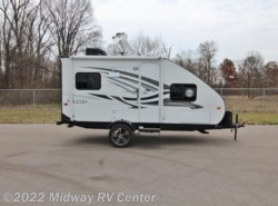 New 2018  Travel Lite Falcon  F-20 by Travel Lite from Midway RV Center in Grand Rapids, MI