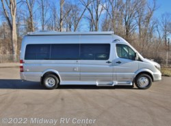New 2018  Pleasure-Way Plateau  TS by Pleasure-Way from Midway RV Center in Grand Rapids, MI
