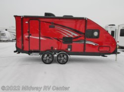 New 2018  Travel Lite Falcon  F-23RB by Travel Lite from Midway RV Center in Grand Rapids, MI