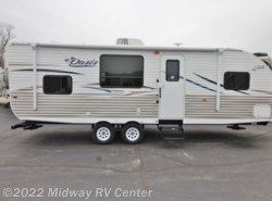 Used 2017  Shasta Oasis  25RS by Shasta from Midway RV Center in Grand Rapids, MI