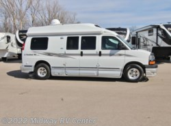 Used 2008  Roadtrek 190-Popular  by Roadtrek from Midway RV Center in Grand Rapids, MI