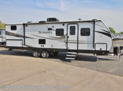 New 2019  Heartland RV Sundance 291QB by Heartland RV from Midway RV Center in Grand Rapids, MI